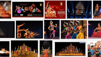 Photo of Konark Dance Festival