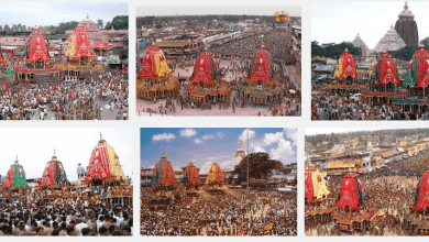 Photo of CAR FESTIVAL – Ratha Yatra