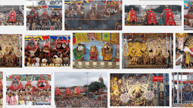 Photo of Snana Yatra – Festival Of ODISHA