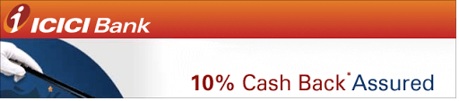 icici offer coupons