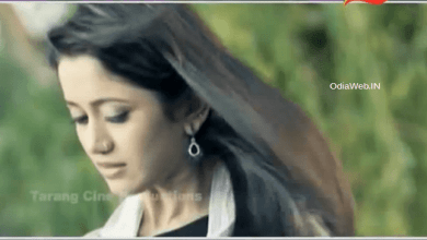 Photo of Sie Mo Prathama Prema song video : Ishq Tu Hi Tu Odia Movie Songs
