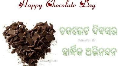 Photo of Odia Chocolate Day Sms – Oriya Sms For Chocolate Day