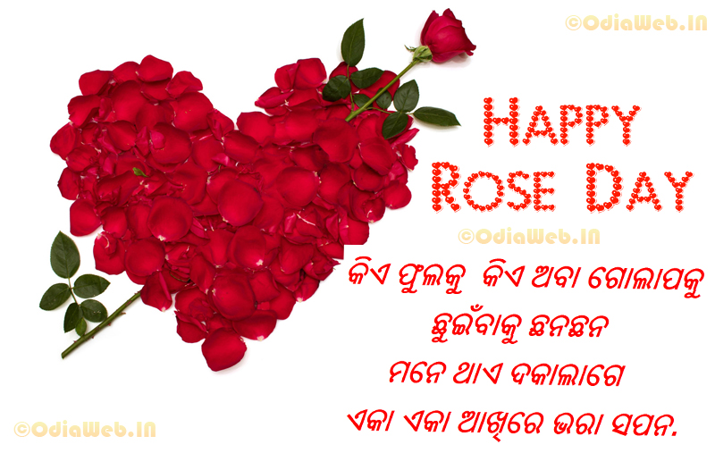 odia rose day sms   oriya sms for rose day   odiaweb