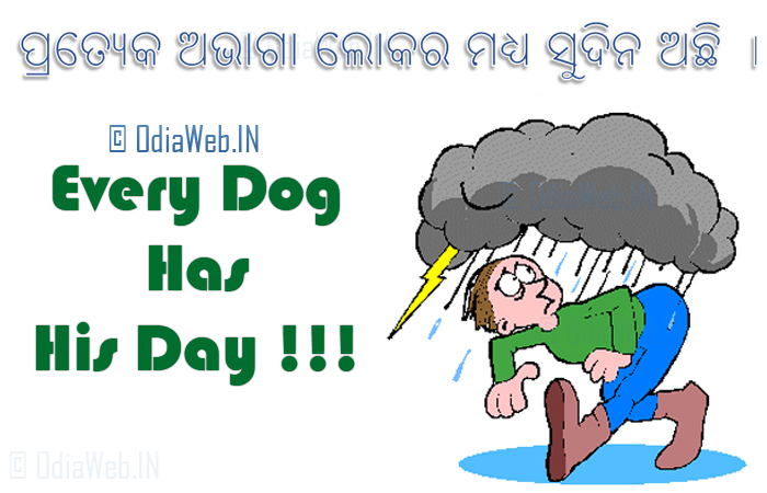 Best Inspirational Odia Quote For Life