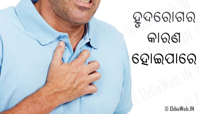 Odia Facts - headphone can cause heart disease