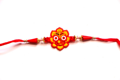 Rakhi Purnima in Puri Jagannath Temple