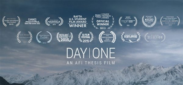 Day One Won Student Oscar Award