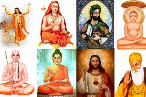 Founders of Top 8 Religions in World