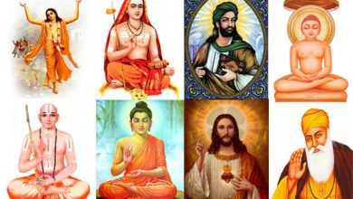 Photo of Founders of Top 8 Religions in World