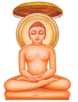 Mahavir - Founder of Jainism Religion