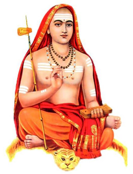 Shankaracharya Founder of Sanatan Religion