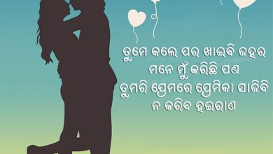 Oriya Shayari for New Oriya Lovers 2016