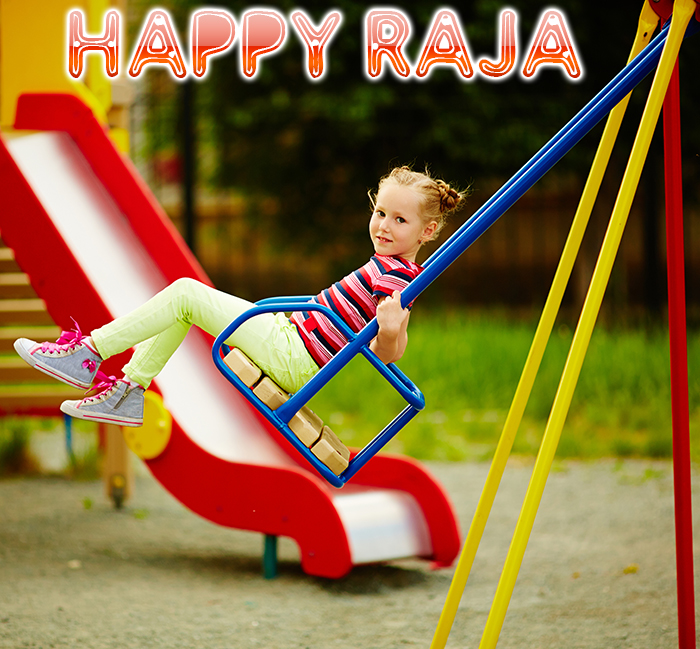 Raja Wishes Images