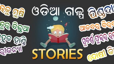 Photo of Odia Story Android App – Odia Gapa, Poems, Essay