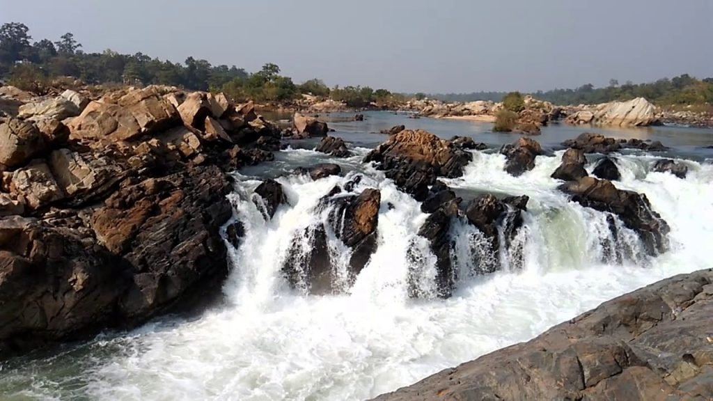 Bhimkund Waterfall Odisha