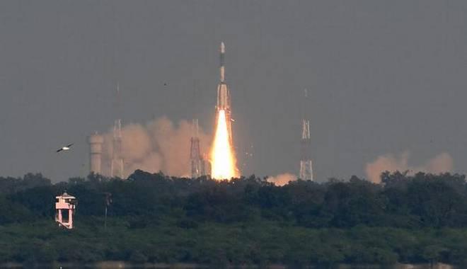 ISRO GSAT 7A OdiaNews