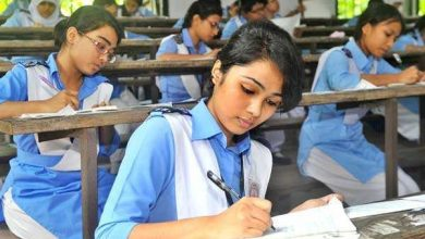 Odisha Matriculation Exam 2019 from Feb