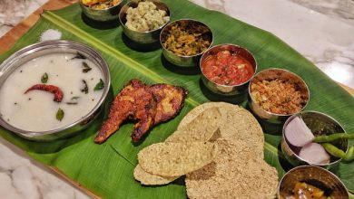 Top 5 Famous Odia Food