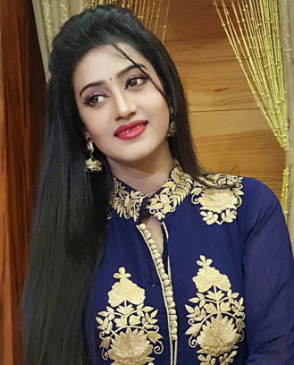 Actress_Barsha Priyadarshini