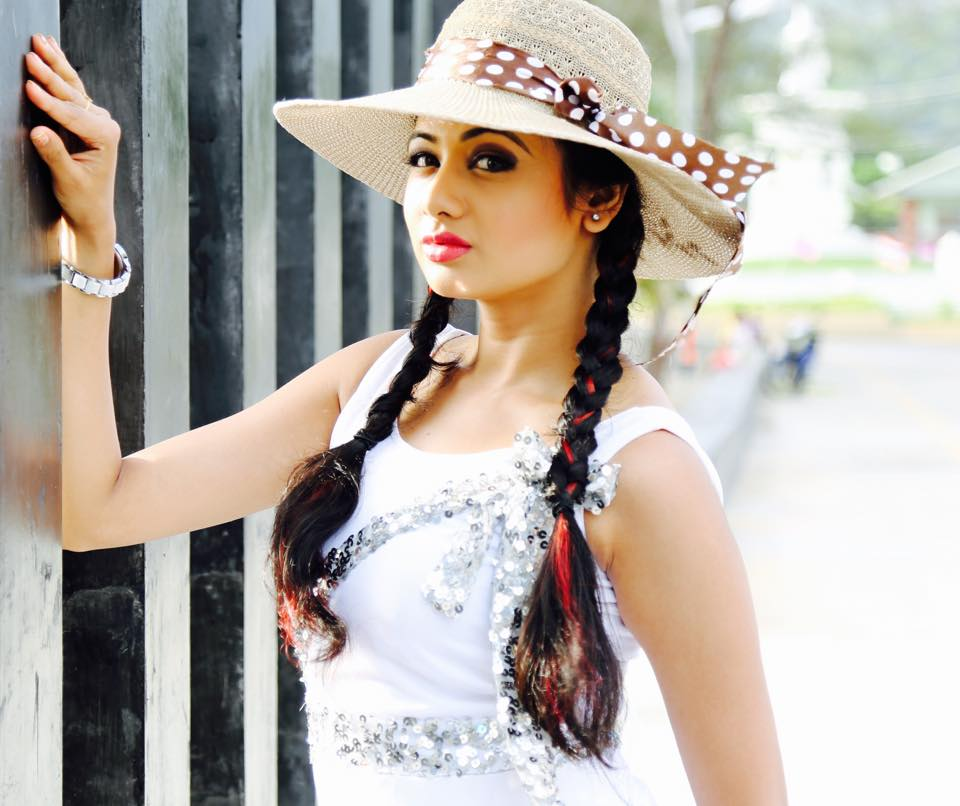 Archita Sahu Top Odia Actress