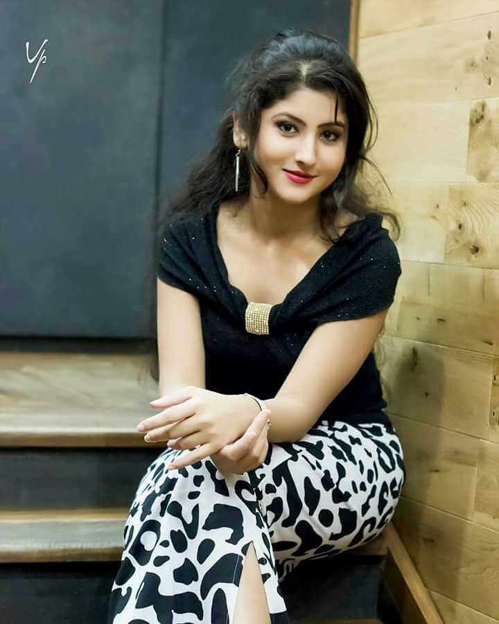 Odia Actress Sivani Sangita