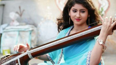Photo of Odia Actress Sivani Sangita Images