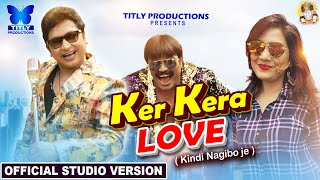 Photo of Odia Video Song KER KERA LOVE (Studio Version) by Abhijit Majumdar & Monali.