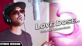 Photo of Odia Video Song Love Dose De Studio Version by satyajit pradhan.
