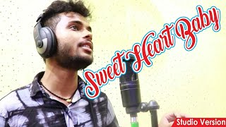 Photo of Odia Video Song SWEET HERT BABY Studio Version by SATYA BRATA.