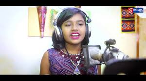 Photo of Odia Video Song Radha Rani Mana Jhure Studio Version by Pragyan & Khusi.