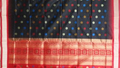 Photo of Sambalpuri Saree