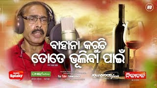 Photo of Odia Video Song BAHANA KARUCHI TOTE BHULIBA PAIN by Manas Beura.