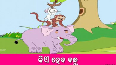 Photo of New Odia Short Story Kie Heba Bandhu