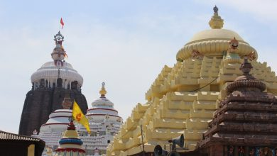 Photo of Shree Jagannath Temple Puri