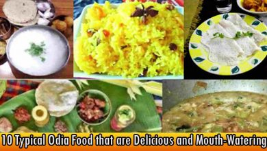 10 Typical Odia Food that are Delicious and Mouth-Watering