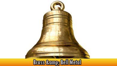 Brass Bell Metal