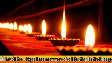Diwali in Odisha – Experience new way of celebrating festival Deepavali