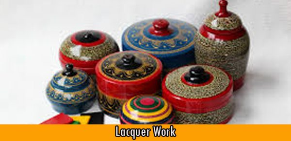 Lacquer Work
