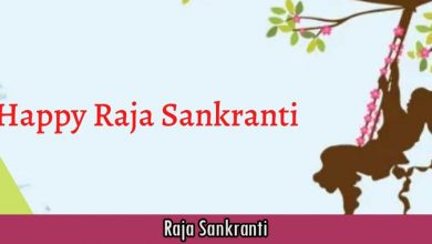 Raja Sankranti