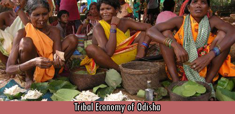 Tribal Economy of Odisha