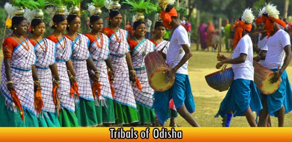 Tribals of Odisha