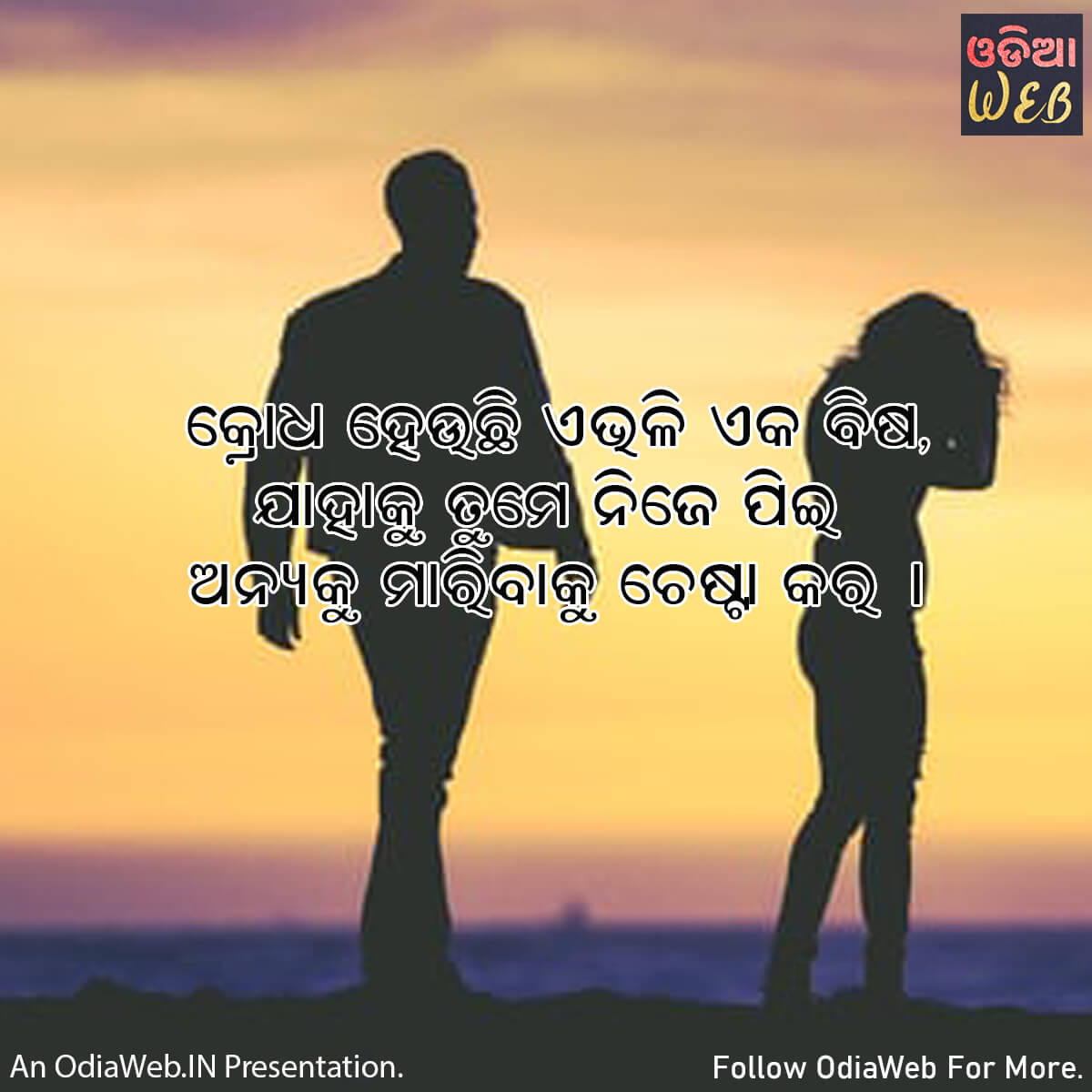 Odia Anger Quotes2