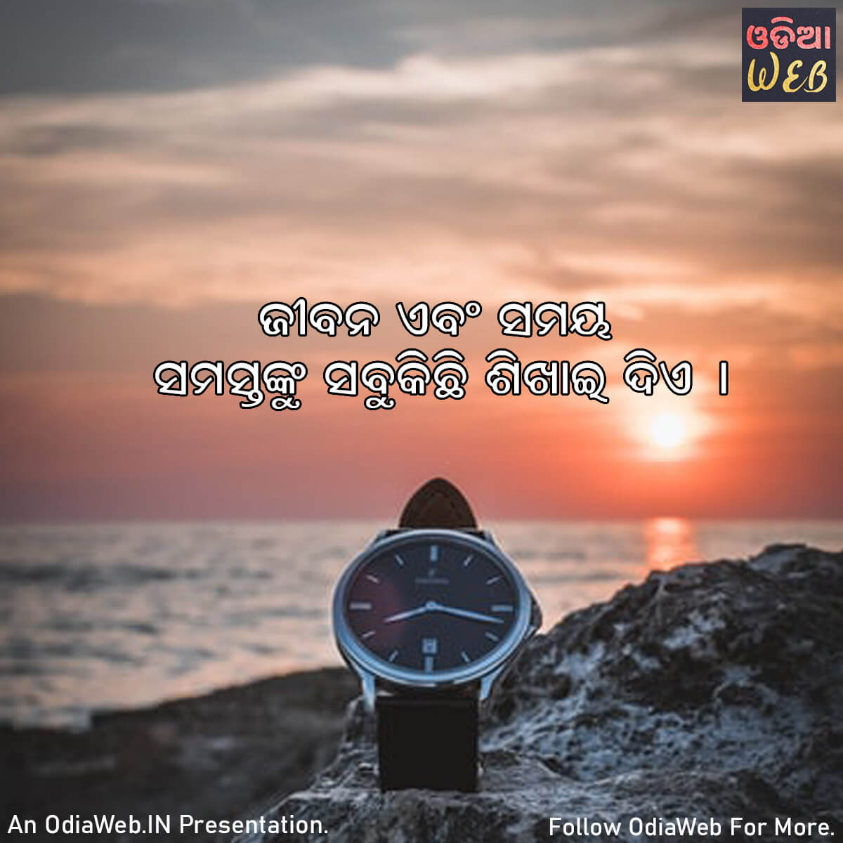 Odia Time Quotes5