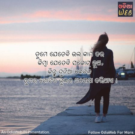 Odia mistake Quotes3