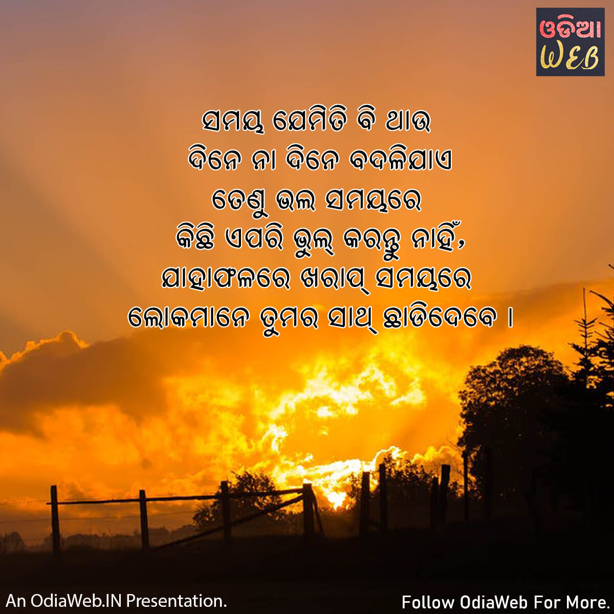Odia mistake Quotes4